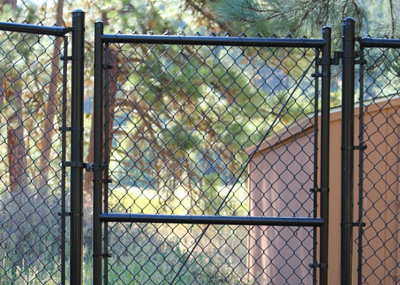 Chain Link Gates Northwest Fence Company