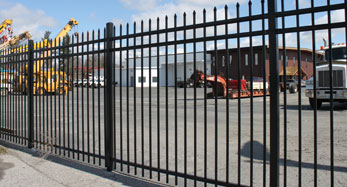 Commercial and Industrial Gates