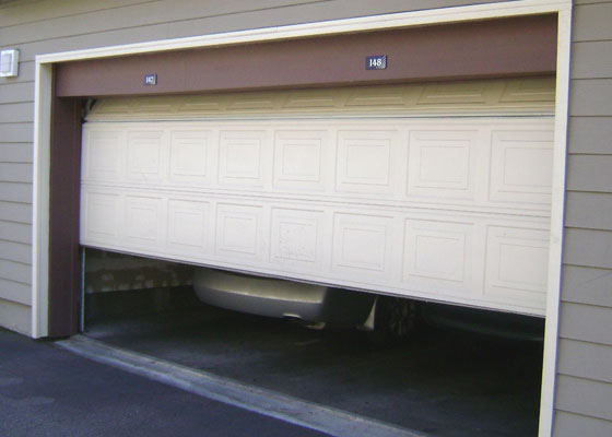 Garage Roolup Door