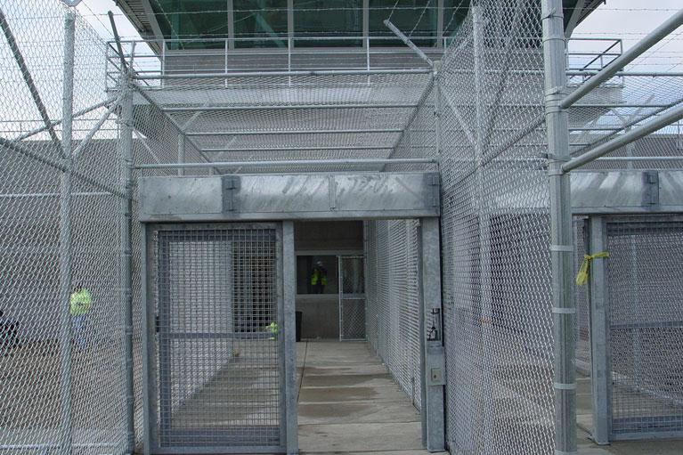 Prison Install