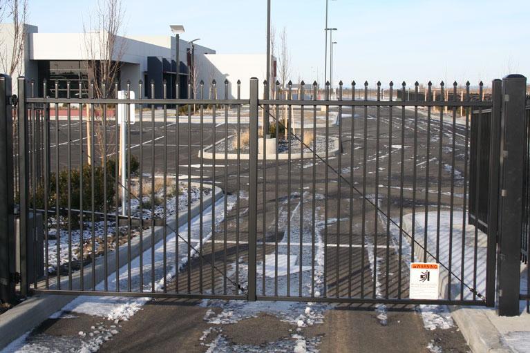 Iron Gate - Install
