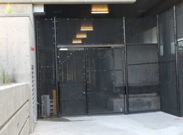 Commercial Gate - Install