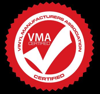 VMA Certified