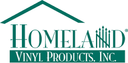 Homeland Vinyl Products Logo