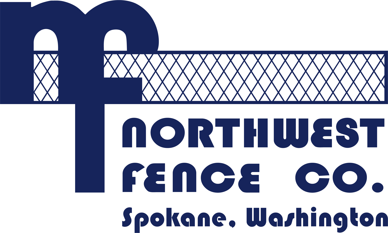Northwest Fence Company Logo